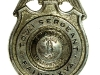 Town Sergeants Badge - Town of Fairfax (Later Fairfax City)