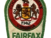 2nd Fairfax County Park Ranger patch